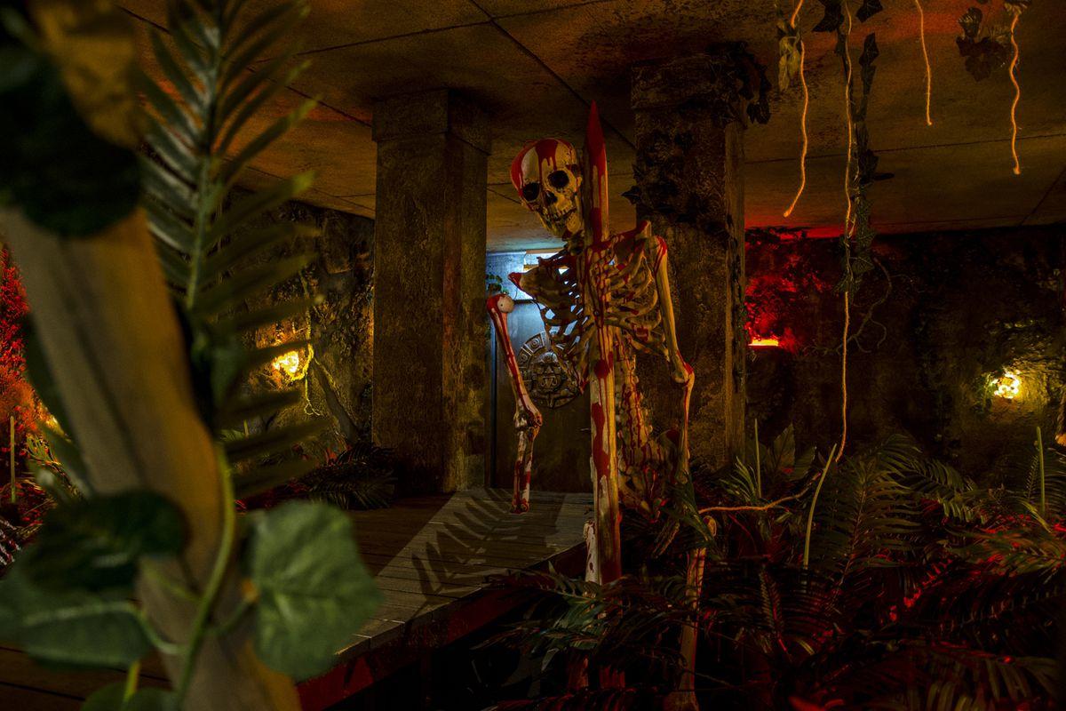 escape room bensheim