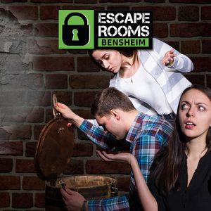 Personengutschein (Escape Room)