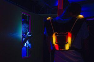 Neue Regeln im Lasertag