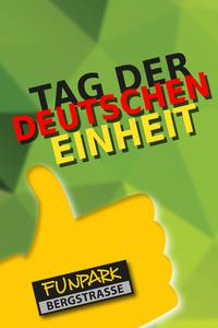 +++ Tag der Deutschen Einheit +++